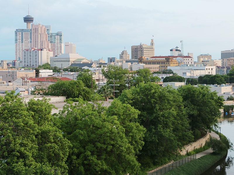 San-Antonio-Texas