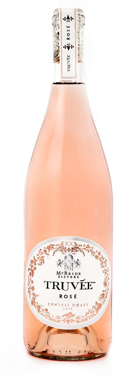 lista de vinos rosados: