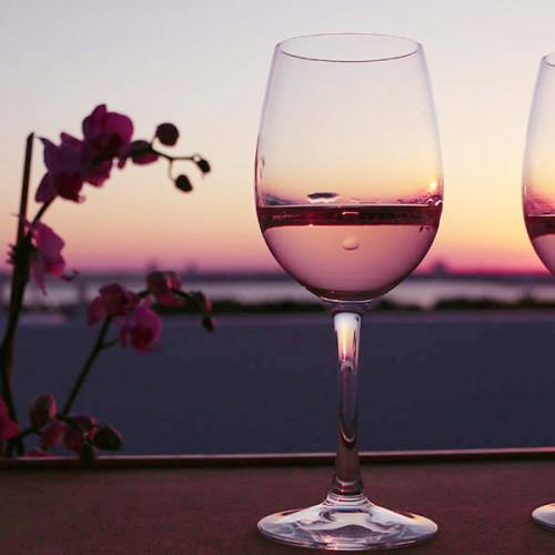 4 vinos rosados ideales para el verano