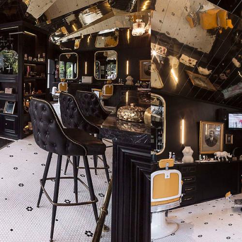 Barbería Royal en Ciudad de México, redefiniendo a un clásico