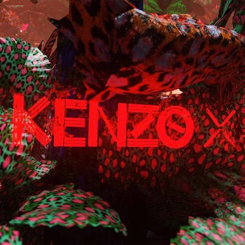 Kenzo para H&M: fast fashion de vanguardia