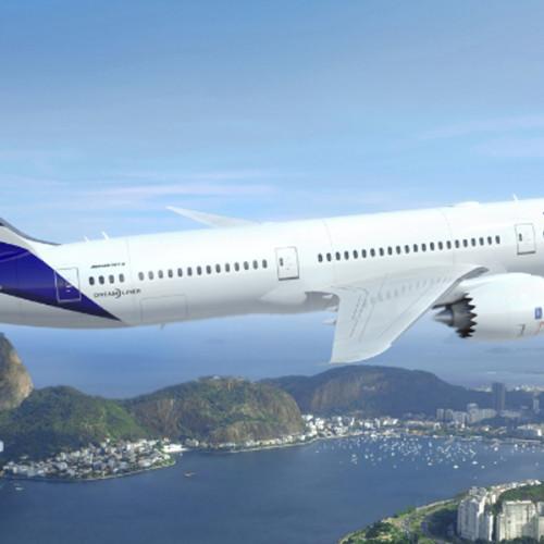 LATAM Airlines Group: nuevos aires y nuevo diseño