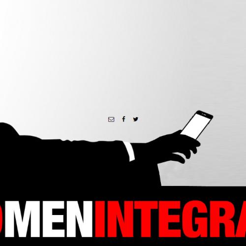 Mad Men Integrated: humor negro para comunicaciones digitales