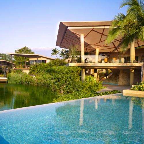 Rosewood Mayakoba: lujo mágico en la Riviera Maya