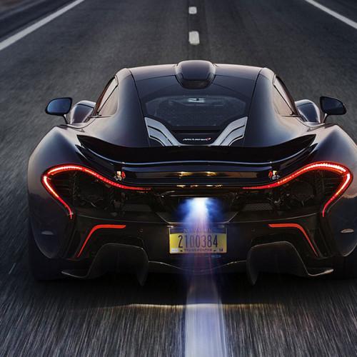 Los 10 carros más caros y lujosos del mundo