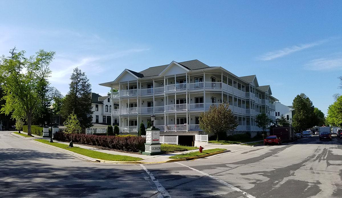 siebken-hotel