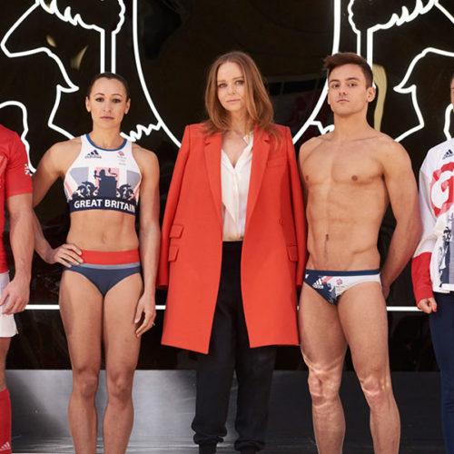 Los 10 mejores uniformes olímpicos de Río de Janeiro 2016