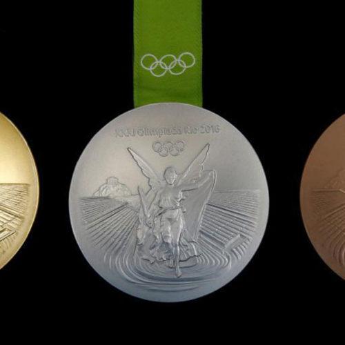 ¿Cuanto ganan los atletas por una medalla olímpica en Rio 2016?