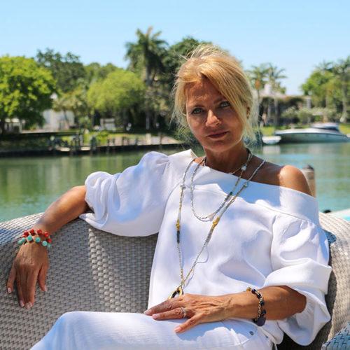 Chez Carole, una firma de joyas en Miami con estilo propio