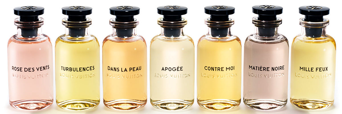 7 esenciales para conocer a las nuevas fragancias Les Parfums de Louis Vuitton