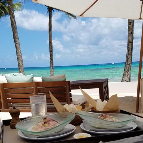 Thompson Beach House, un pequeño oasis frente al mar en Playa del Carmen
