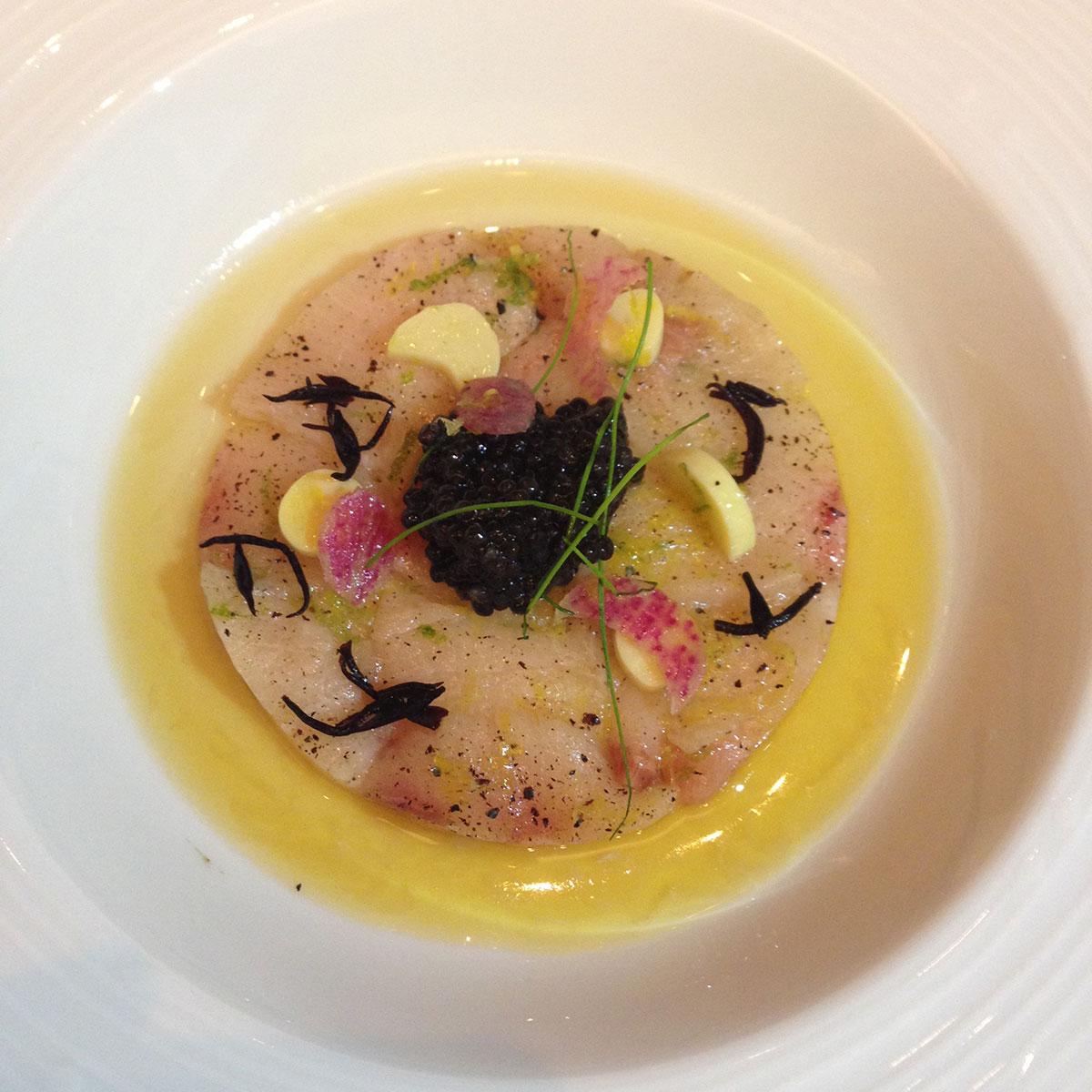 Caviar-Russe-Miami-hamachi-and-caviar
