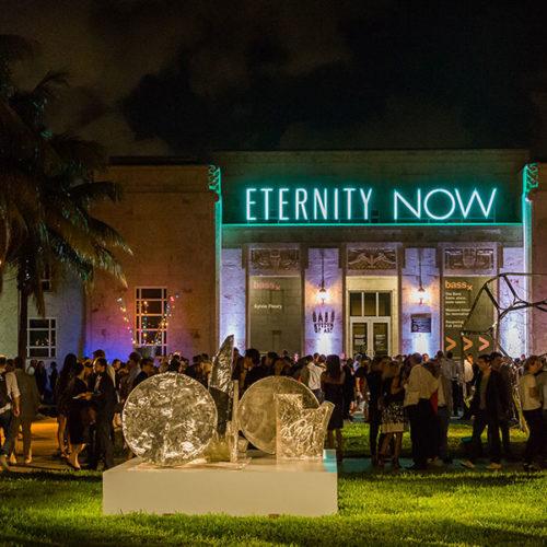 Guía completa de Art Basel Miami Beach 2016 (parte I)