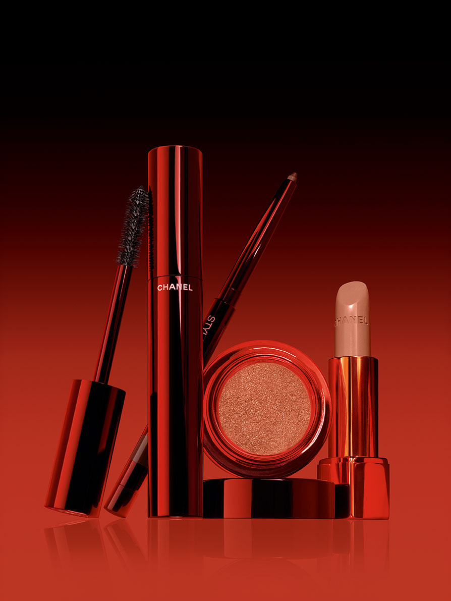 Chanel-Le-Rouge-N1-productos