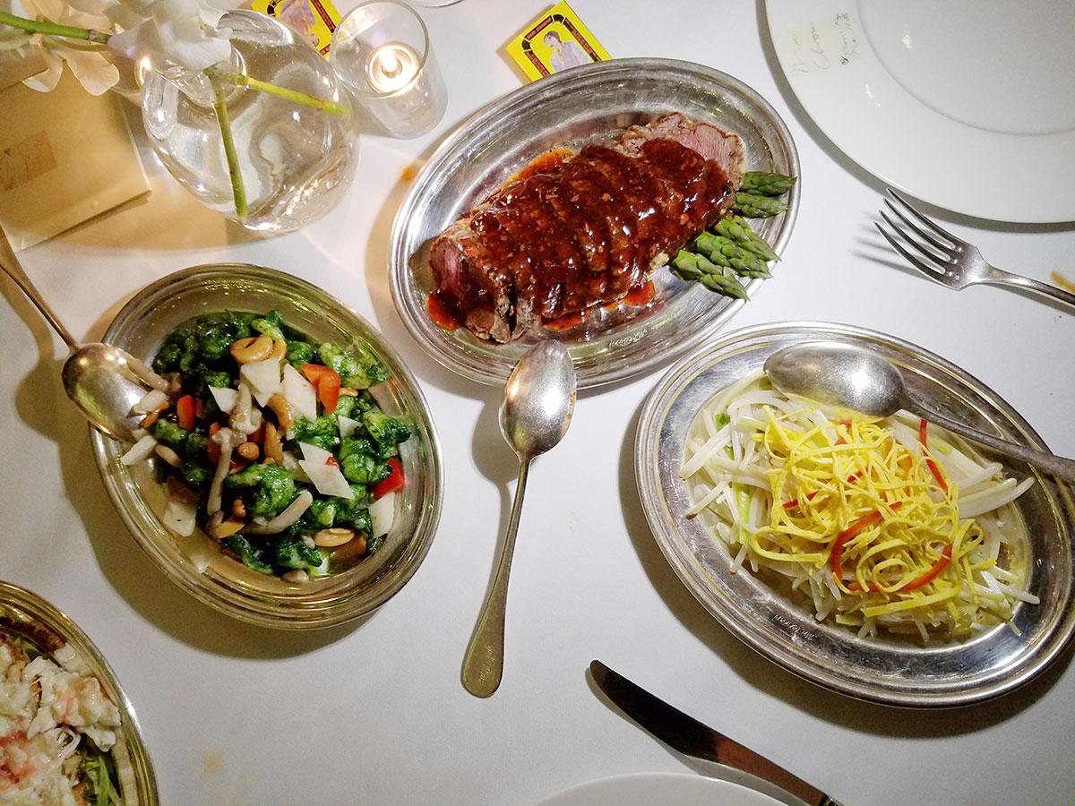 Mr-Chow-dinner