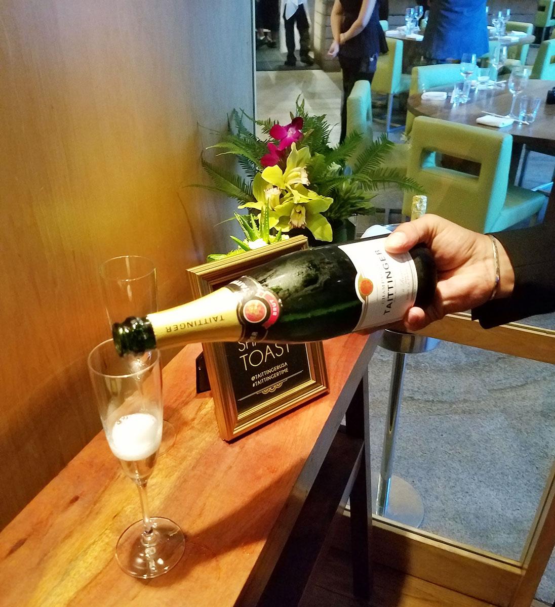 champagne-taittinger-botella