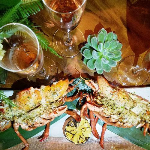Una cena inolvidable al estilo Taittinger en Miami