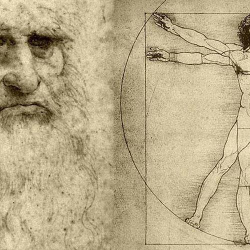 20 frases geniales de Leonardo Da Vinci