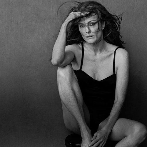Descubre cómo se desnudan Jessica Chastain, Nicole Kidman y Alicia Vikander