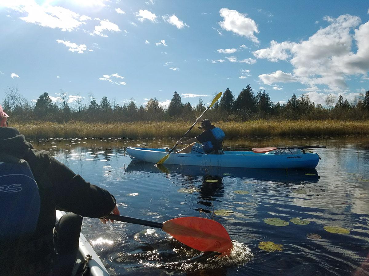 Door-County-Kayak-tours