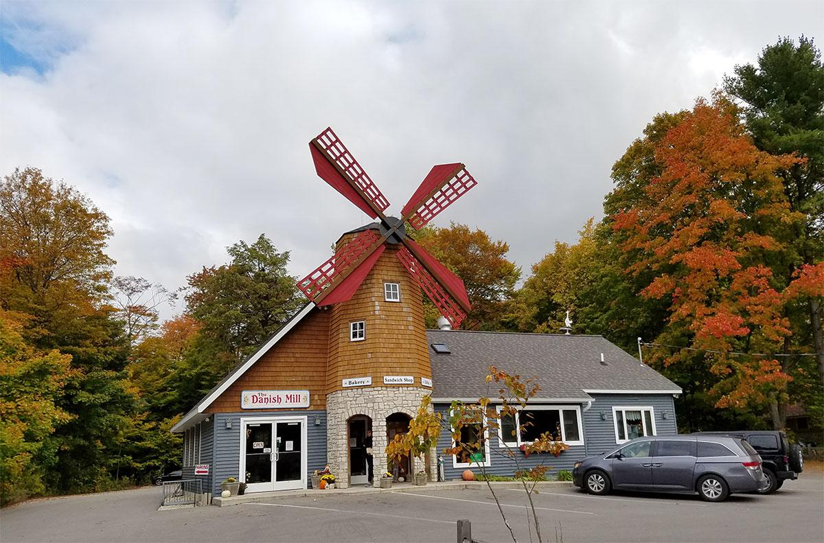 Door-County-The-Danish-Mill