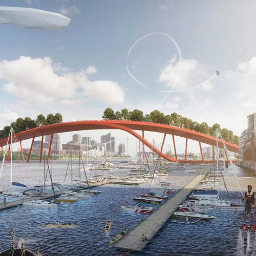 Amsterdam se convertirá en una de las mejores ciudades del mundo para vivir