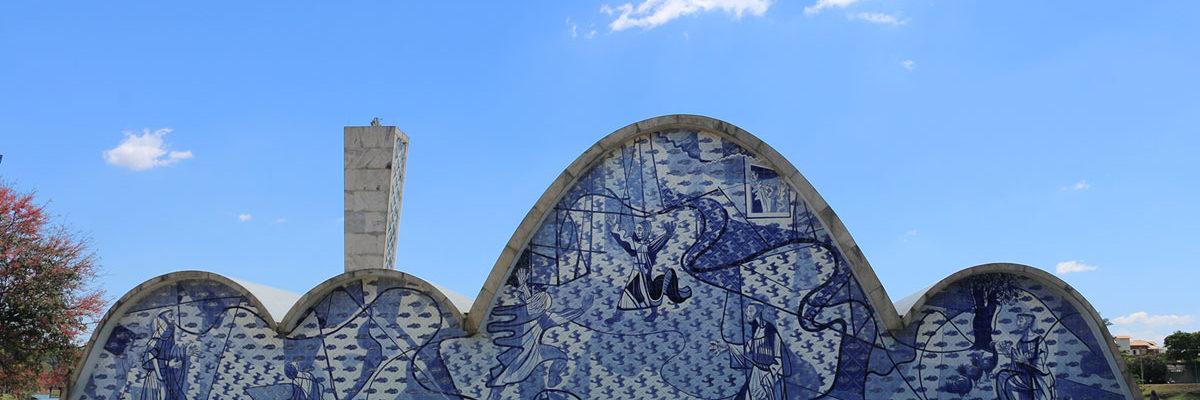 Pampulha, la maravilla de la arquitectura moderna en Brasil