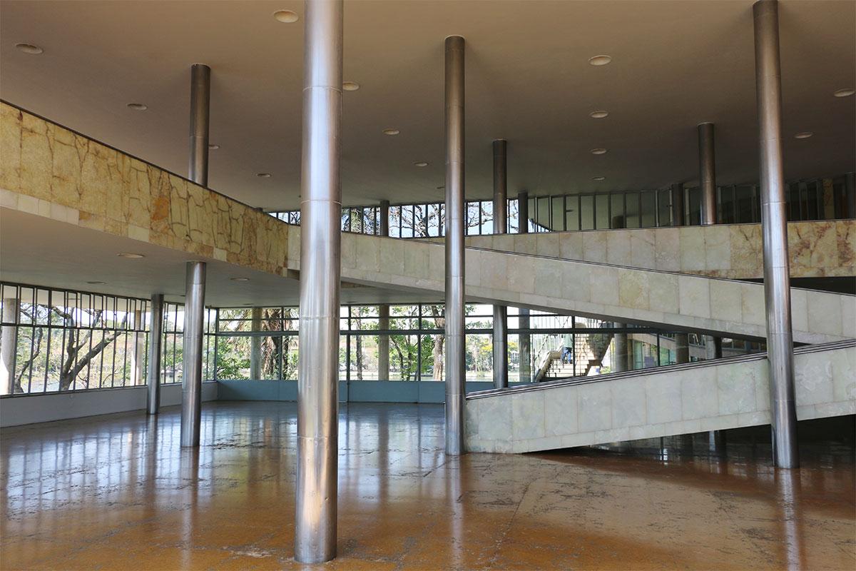 Pampulha-museo-de-arte-interior