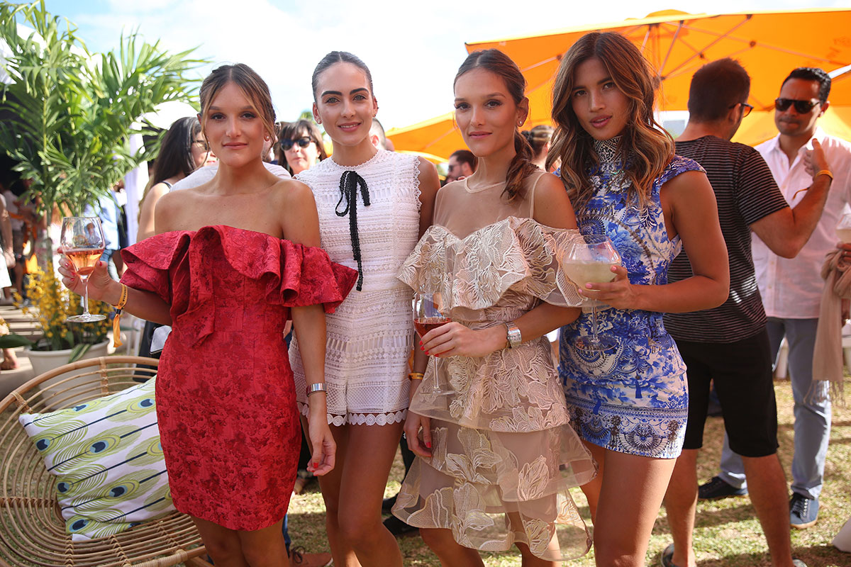 VCP-carnival-miami-Amelia-Ochoa,-Daniela-Botero,-Elisa-Ochoa,-&-Rocky-Barnes