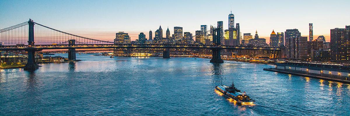 Un paseo inolvidable que te mostrará imágenes extraordinarias de la ciudad de Nueva York