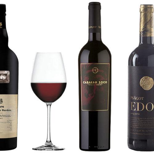 5 vinos tintos no tradicionales que deberías conocer