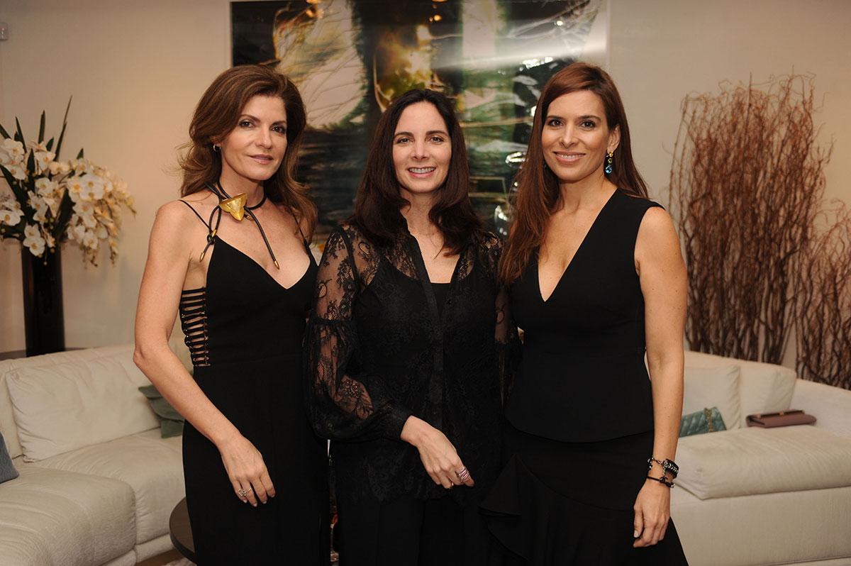 Complotlifestyle-Acqualina-dinner-Claudia-Ammirata,-Ariana-Salvatierra,-&-Geraldine-Pulido