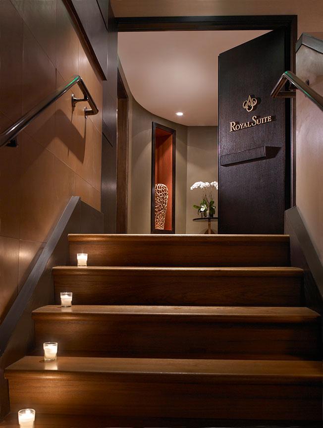Acqualina-ESPA-Royal-Suite-entry