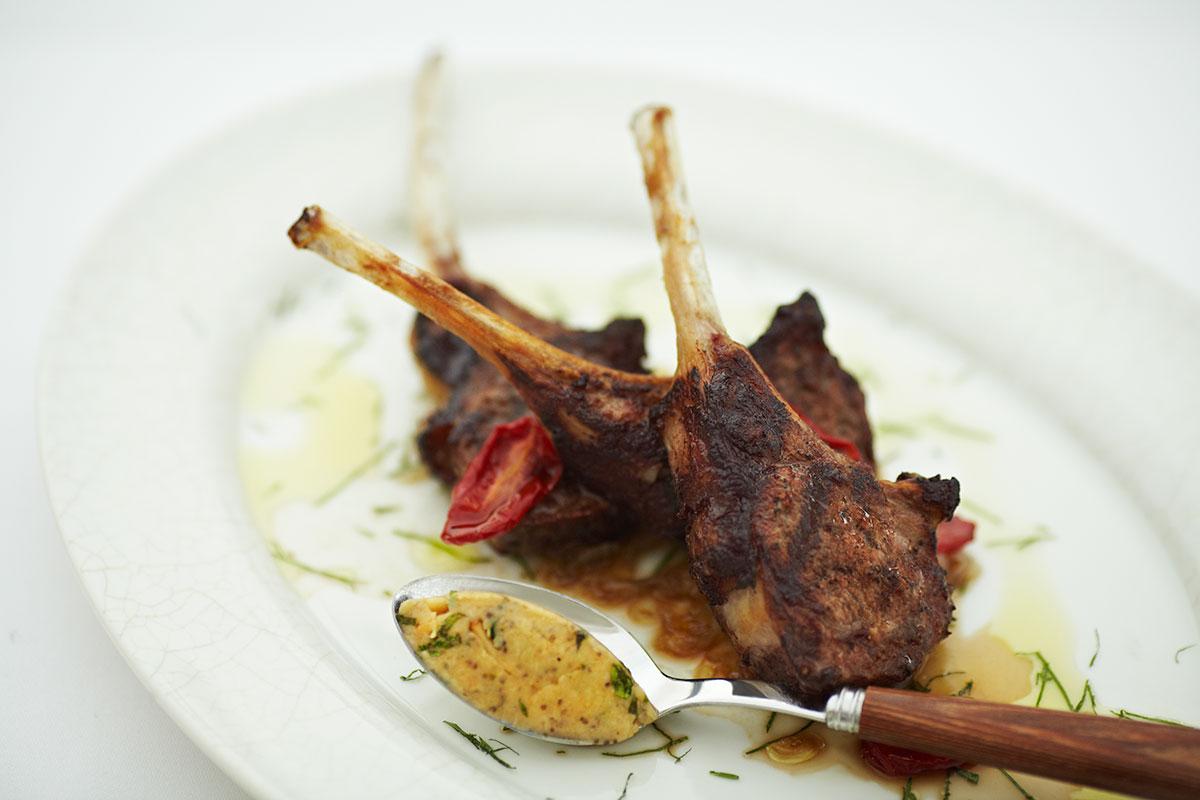 La-petite-Maison-Miami-Grilled-Lamb-Cutlets