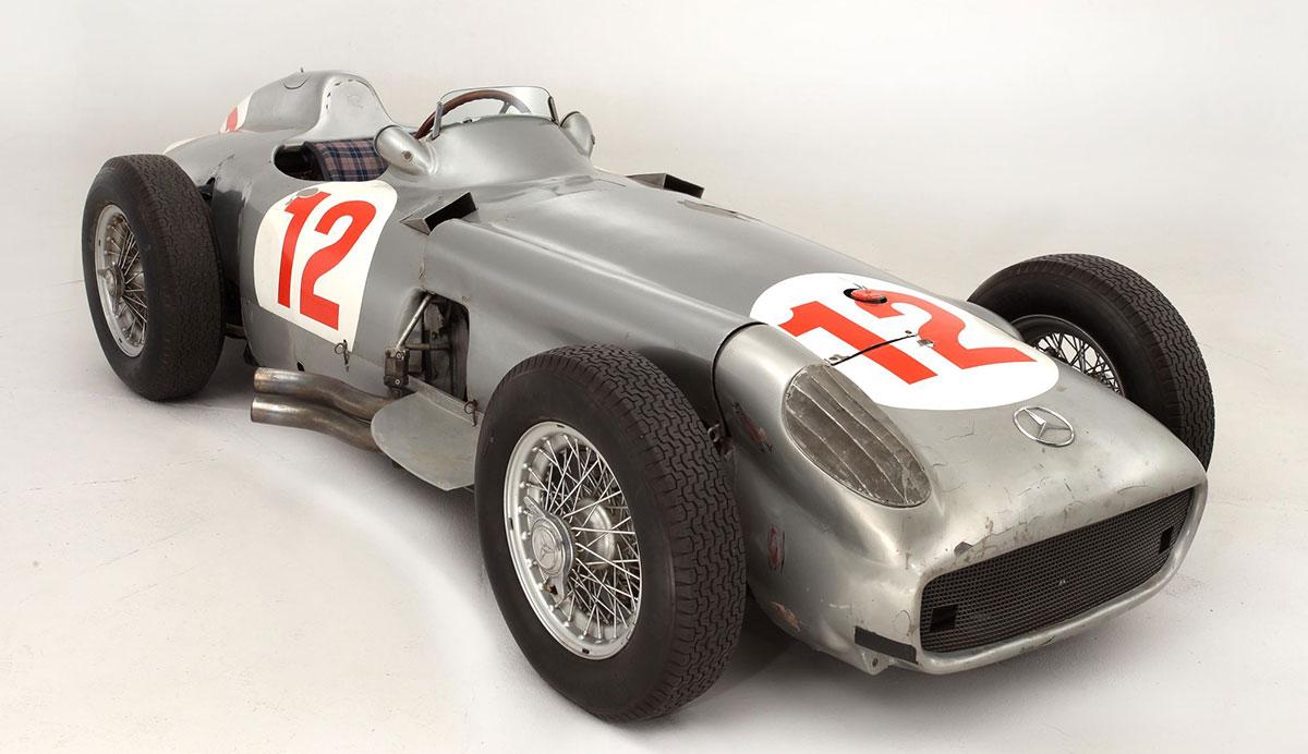 carros-clasicos-1954 Mercedes-Benz-w196