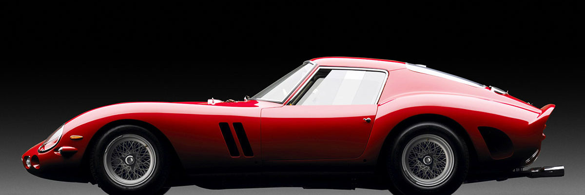Los 10 carros clásicos más caros del mundo