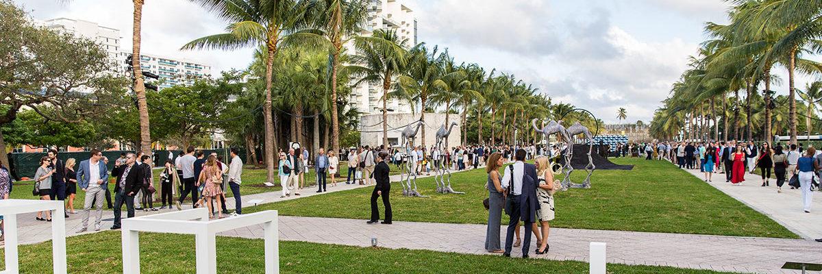 Mega guía para visitar Miami durante Art Basel Miami Beach 2017