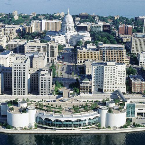10 cosas que debes hacer en Madison, Wisconsin