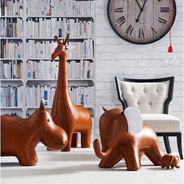 Zuny-animals