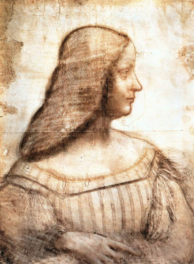 Leonardo_Da_Vinci_Isabella_d'Este
