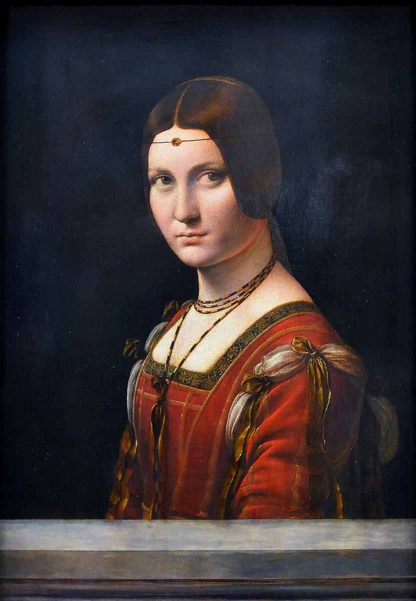 Leonardo_da_Vinci_La_belle_ferronnière
