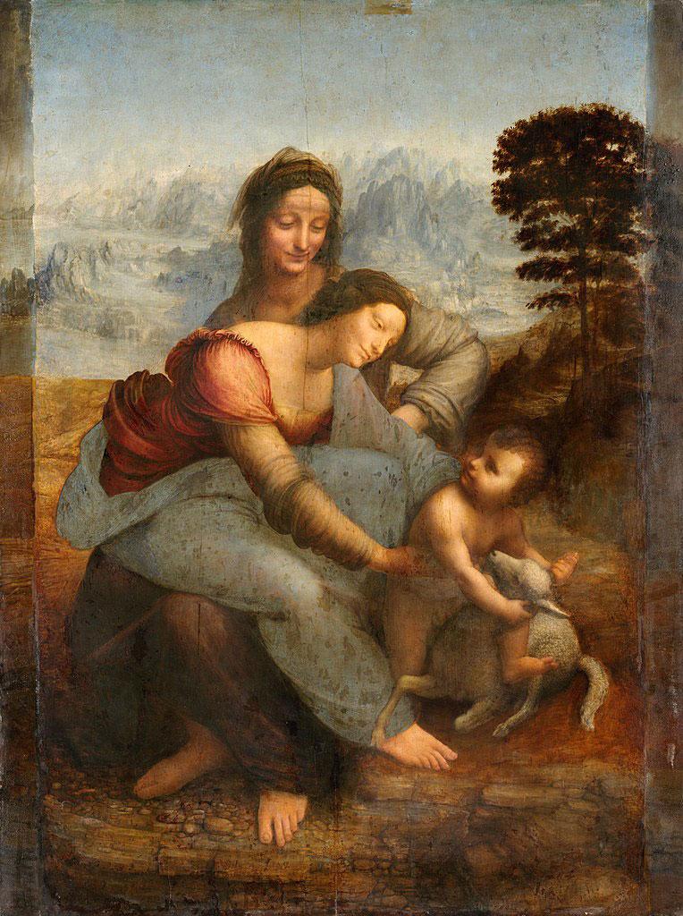 Leonardo_da_Vinci_Virgen_y_el_nino_con_Santa_Ana