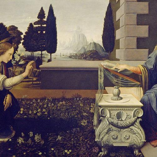 El cuadro mas caro del mundo, ¿es de verdad la última pintura de Leonardo Da Vinci?