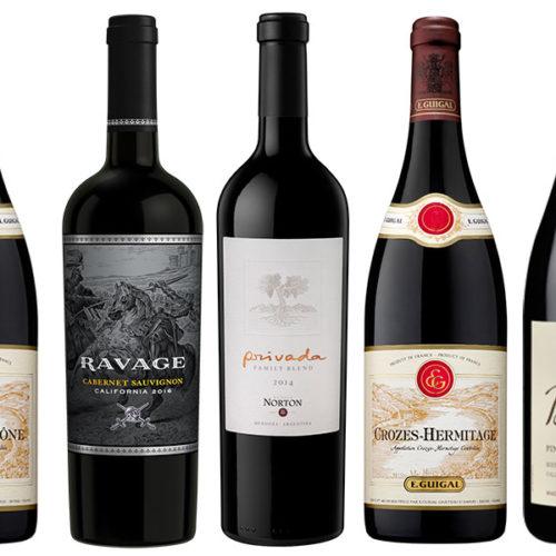 7 vinos tintos para encender pasiones en San Valentín