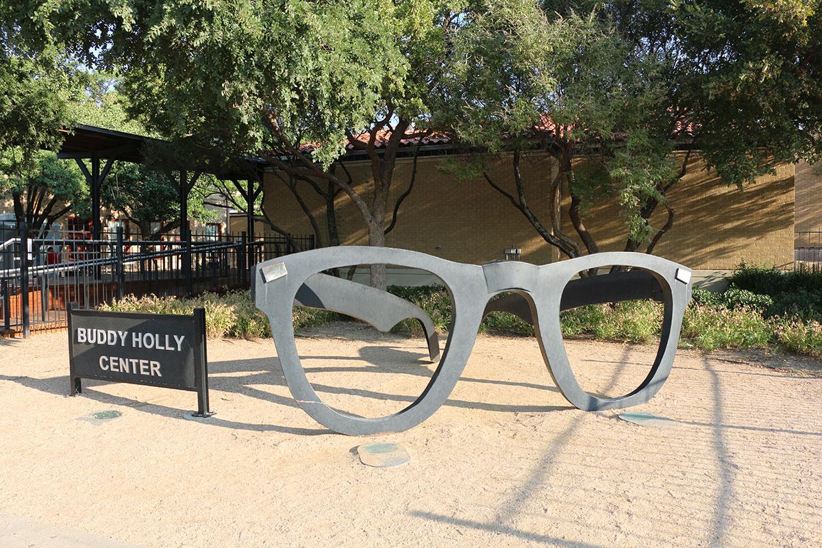 Buddy-Holly-Center-Lubbock-Texas