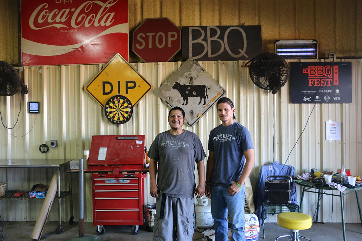 Evie-Maes-BBQ-Lubbock-Texas