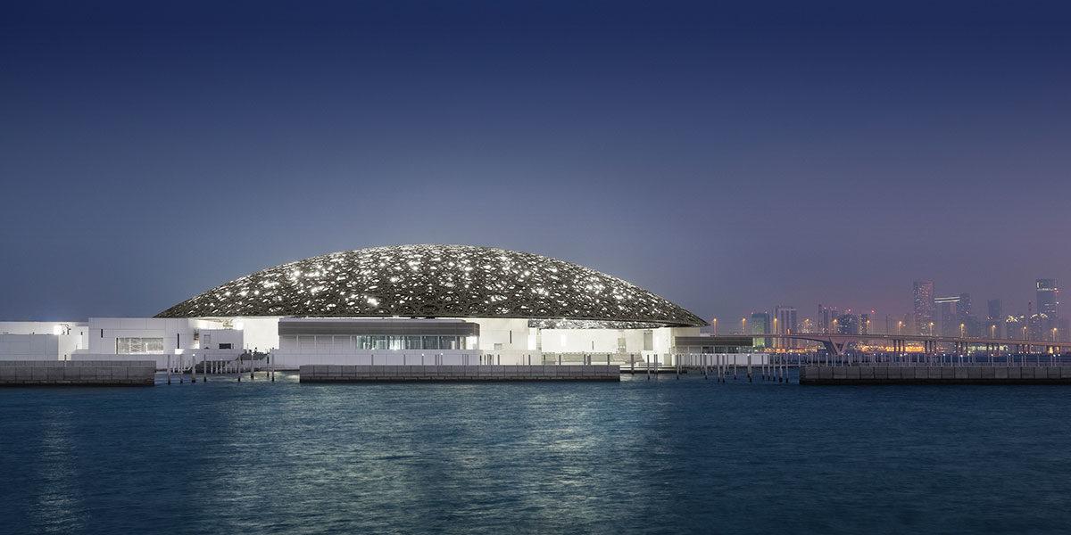 Louvre-Abu-Dhabi--photo-Mohamed Somji