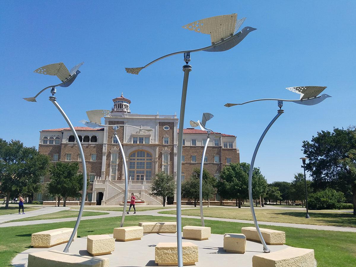 Lubbock-Texas-Tech-University