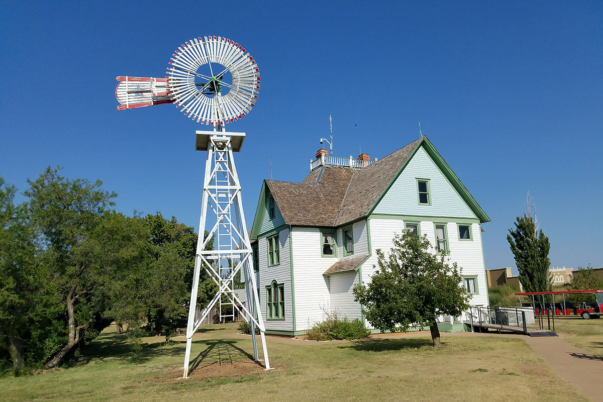 National-Ranch-Heritage-Center-Lubbock