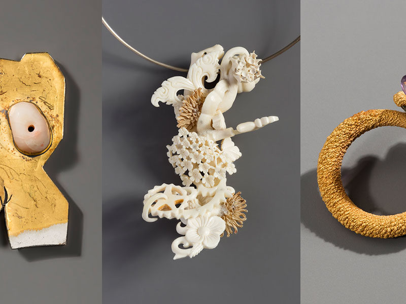 The-Susan-Grant-Lewin-Collection,-Jewelry-of-ideas